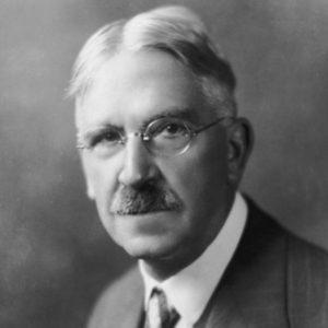 John Deweys aktivistiske og demokratiske ethos må være en inspirasjonskilde i det sisyfosarbeidet det åpenbart er å holde et demokrati ved like, konstaterer Morten Fastvold.